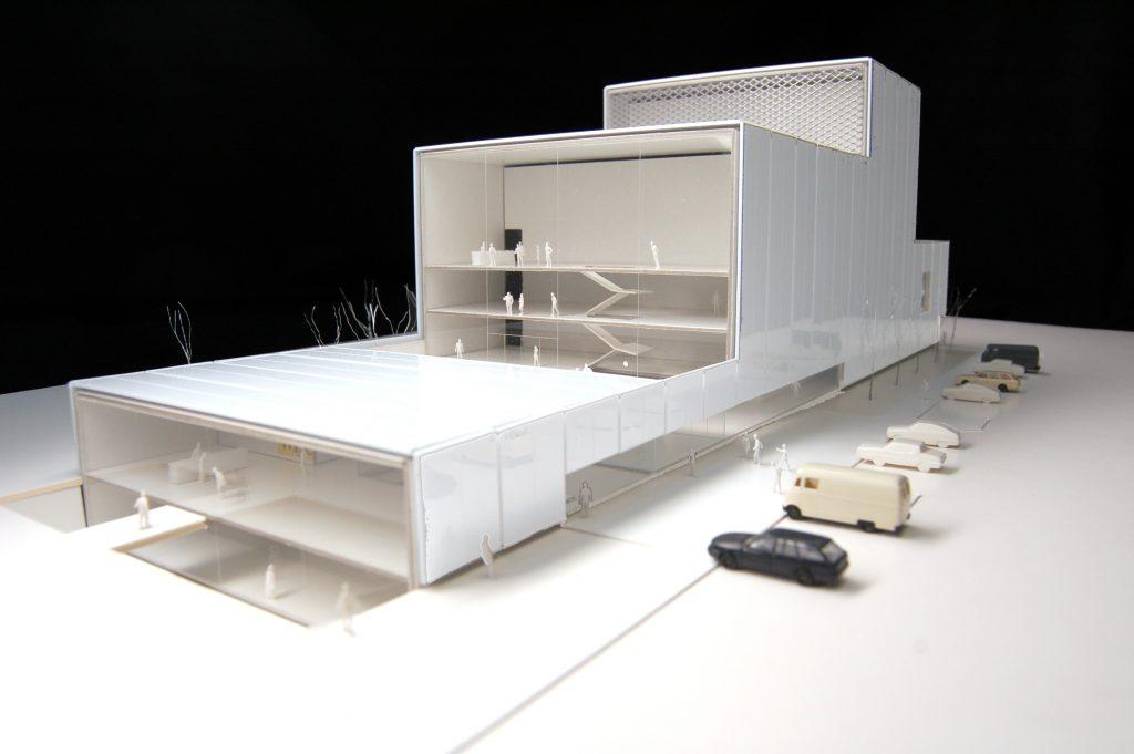 idoia otegui arquitectura auditorio lucena 3