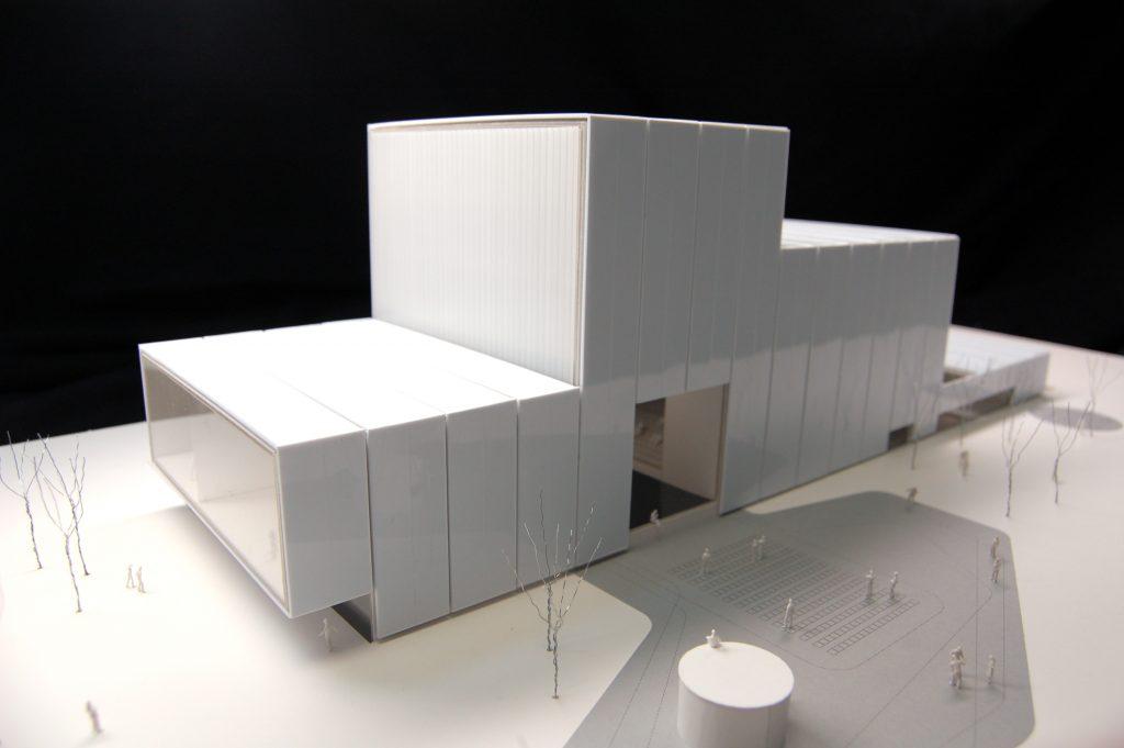 idoia otegui arquitectura auditorio lucena 2