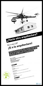 idoia otegui arquitectura conferencia uah