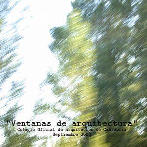 idoia otegui iotegui arquitectura conferencia colegio de arquitectos de cantabria santander