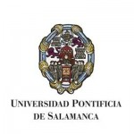 Logotipo universidad pontificia Salamanca