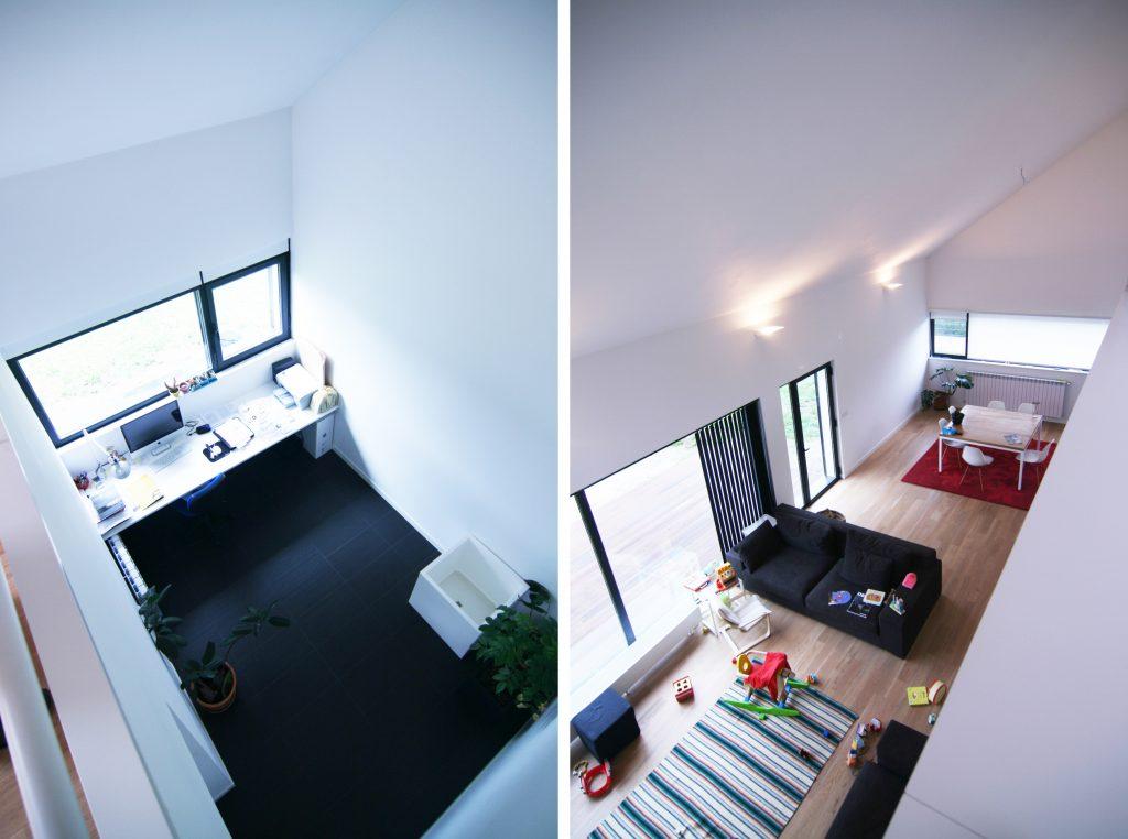 idoia otegui iotegui arquitectura vivienda unifamiliar casa M4 Lugo 4