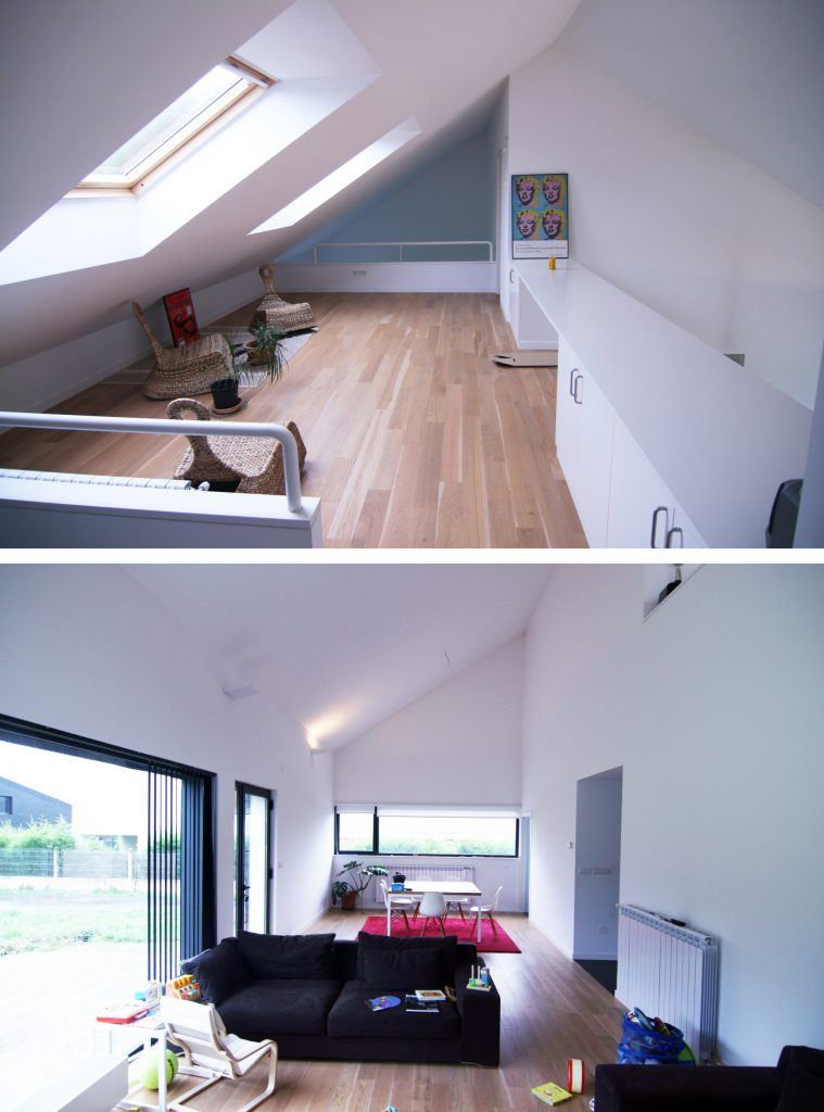 idoia otegui iotegui arquitectura vivienda unifamiliar casa M4 Lugo 5