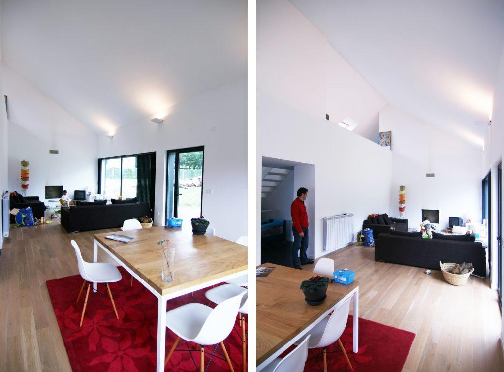 idoia otegui iotegui arquitectura vivienda unifamiliar casa M4 Lugo 7