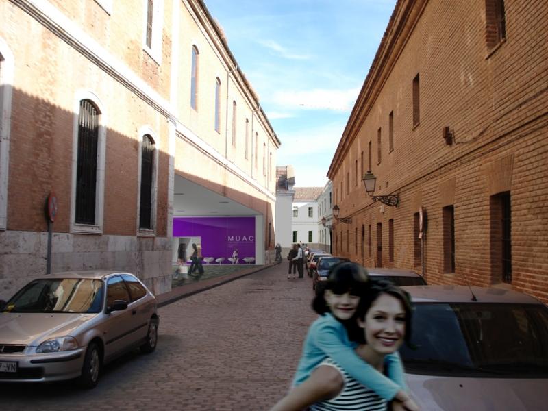biblioteca-UAH-idoia-otegui-calle