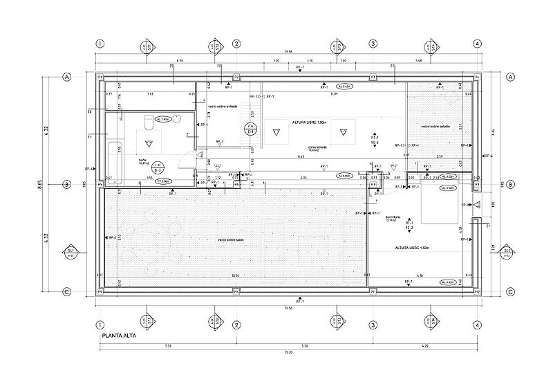 idoia otegui iotegui arquitectura vivienda unifamiliar casa M4 Lugo 10
