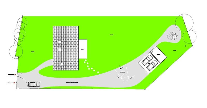 idoia otegui iotegui arquitectura vivienda unifamiliar casa M4 Lugo 11