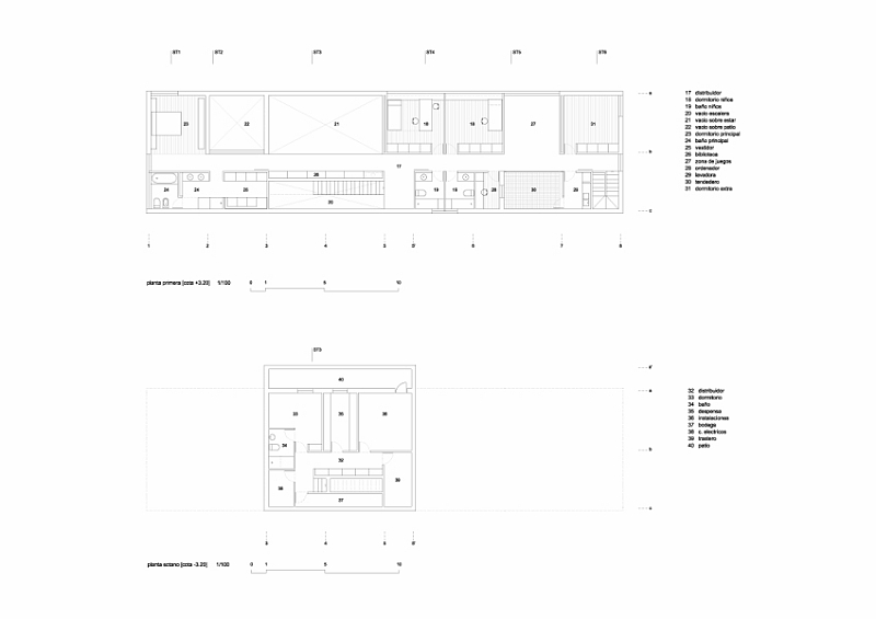 idoia otegui arquitectura vivienda p12 foz lugo 4