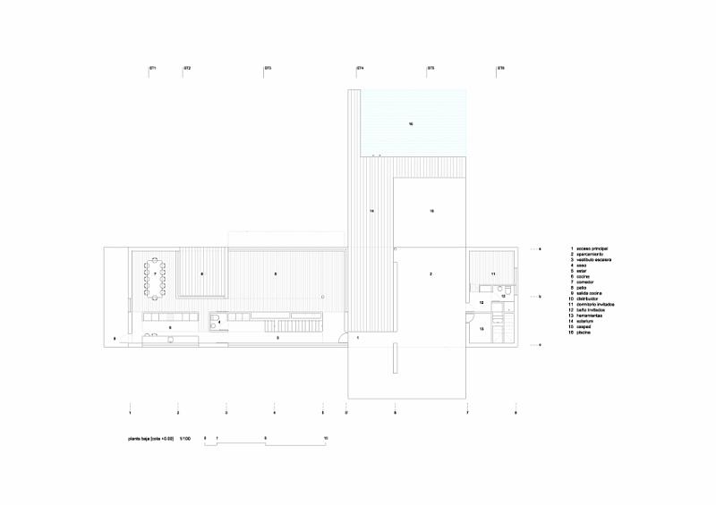 idoia otegui arquitectura vivienda p12 foz lugo 3