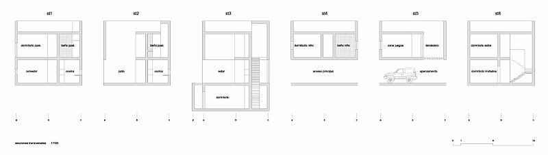 idoia otegui arquitectura vivienda p12 foz lugo 2
