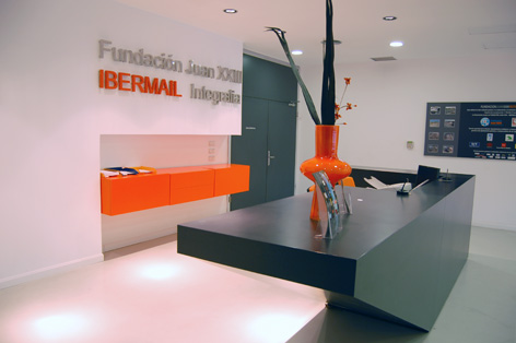 idoiaotegui arquitectura design muebles fundacion juanxxiii 01