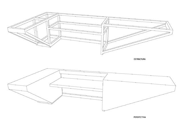idoiaotegui arquitectura design muebles fundacion juanxxiii 02