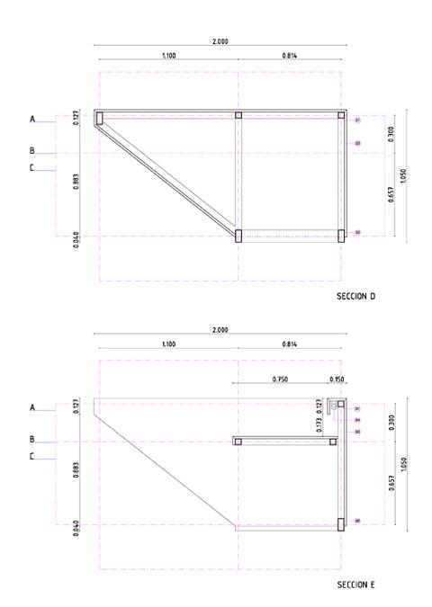 idoiaotegui arquitectura design muebles fundacion juanxxiii 03