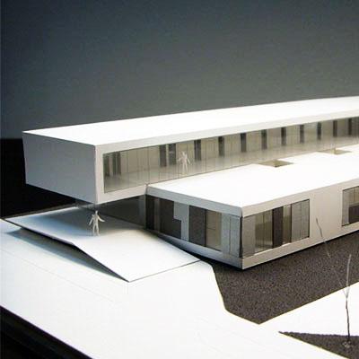 idoia otegui arquitectura centro de salud valencia de don juan