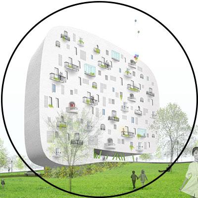 idoia otegui idoia arquitectura vivienda colectiva madrid emv12
