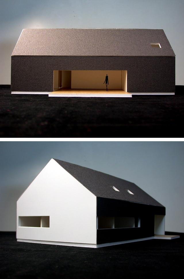 idoia otegui iotegui arquitectura vivienda unifamiliar casa M4 Lugo 3