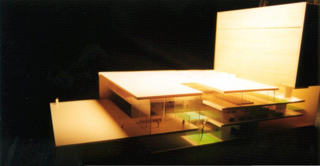 idoia otegui arquitectura biblioteca universidad orense 12