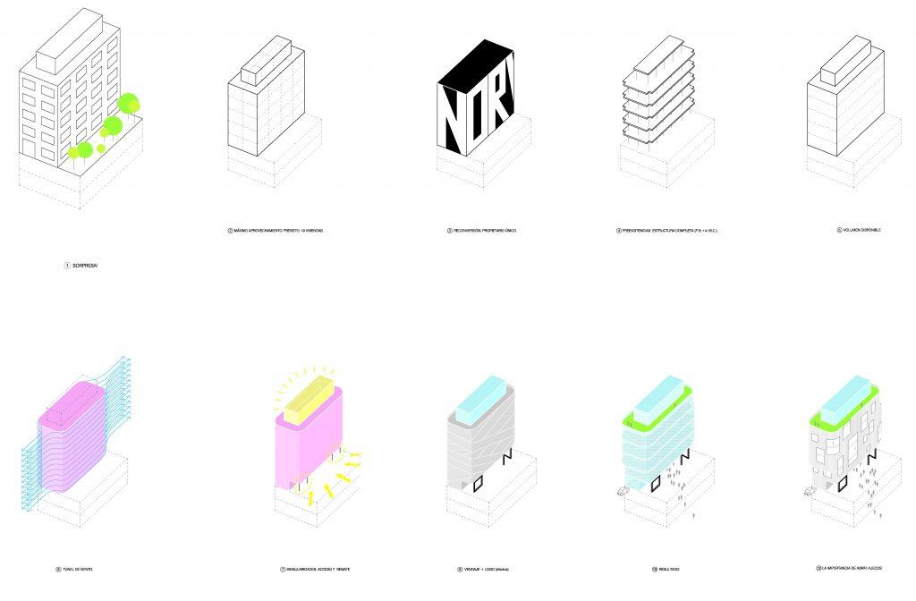 Idoia Otegui Arquitectura. Oficinas Norvento 3