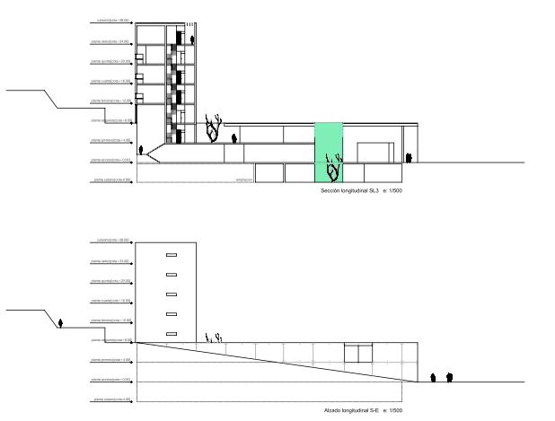 idoia otegui arquitectura biblioteca universidad orense 7