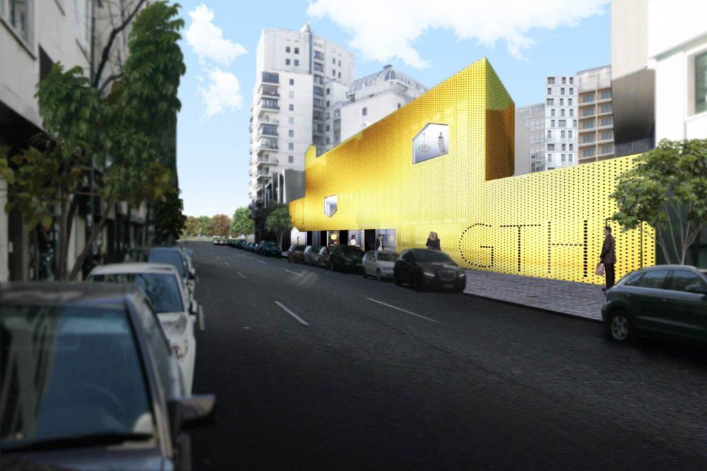 idoiaotegio iotegui arquitectura gunni&trentino concurso tienda 6