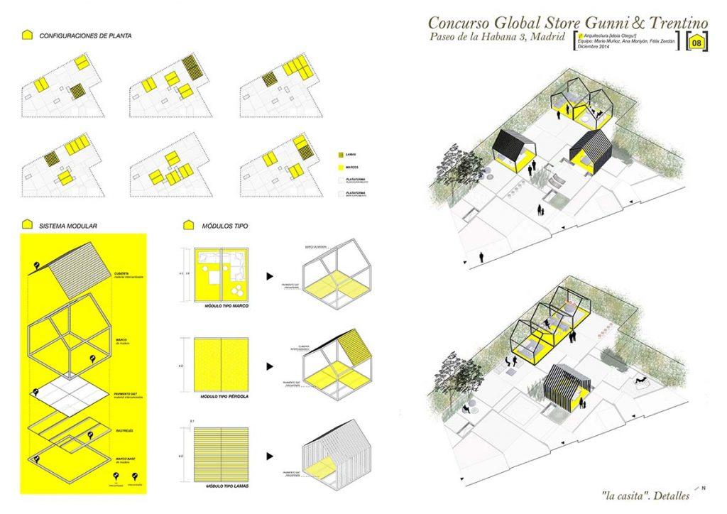 idoiaotegio iotegui arquitectura gunni&trentino concurso tienda 9