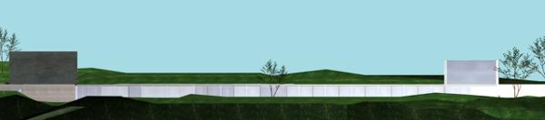 Idoia Otegui Arquitectura. Casa bioclimatica