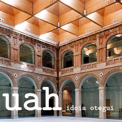 iotegui idoia otegui arquitectura proyectosarquitectonicos clases uah miniatura
