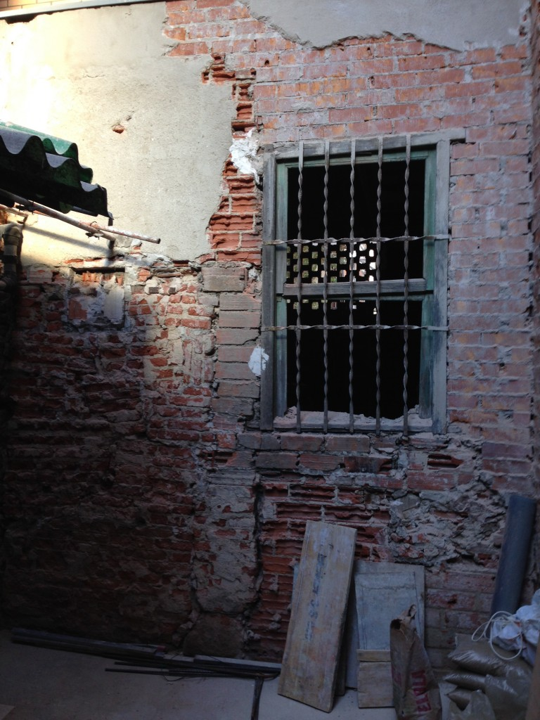 idoiaotegui iotegui arquitectura rehabilitación franciscosilvela30 2