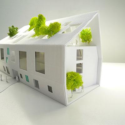 idoia otegui iotegui arquitectura residencia tercera edad miniatura 3