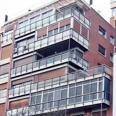 idoia otegui iotegui arquitectura rehabilitación fachada miniatura