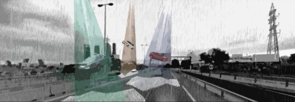 idoia otegui iotegui arquitectura aparcaXmadrid ayuntamiento madrid aparcamientos disuasorios trafico uah 2