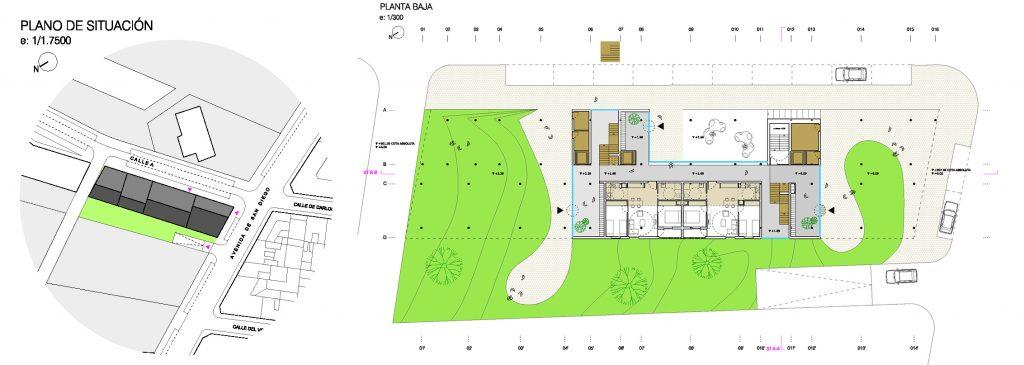 iotegui idoia otegui arquitectura vivienda socila madrid emvs vallecas myhome habitat futura myhome 10