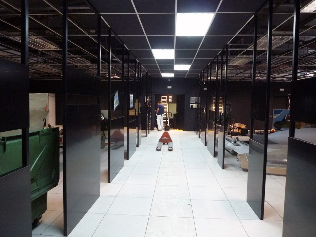 idoia otegui museo ala 12 torrejon 3