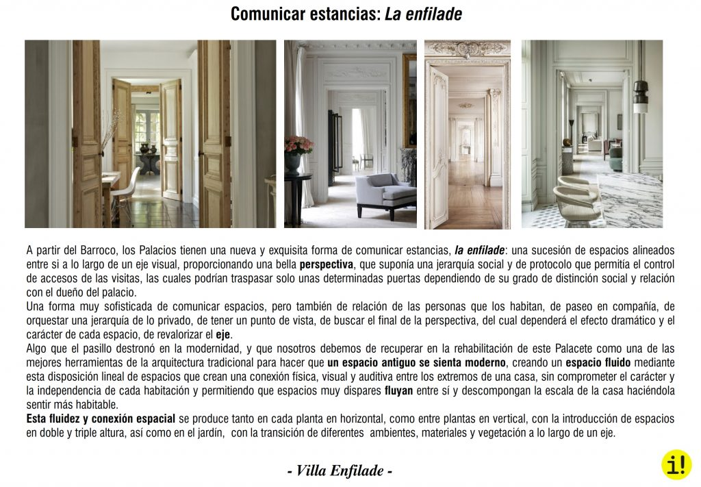 i! idoia otegui arquitectura reforma rehabilitacion palacete el viso madrid 09