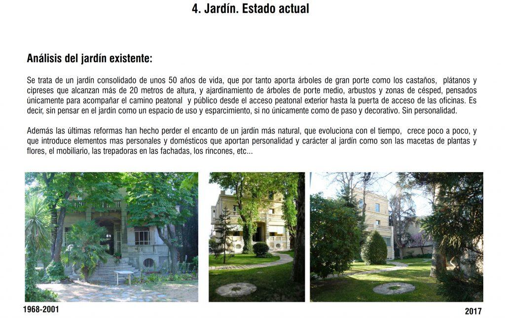 i! idoia otegui arquitectura reforma rehabilitacion palacete el viso madrid 10
