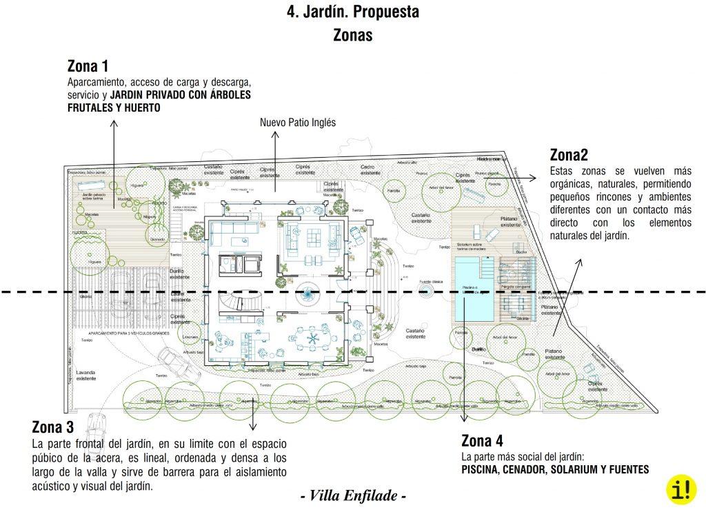 i! idoia otegui arquitectura reforma rehabilitacion palacete el viso madrid 11