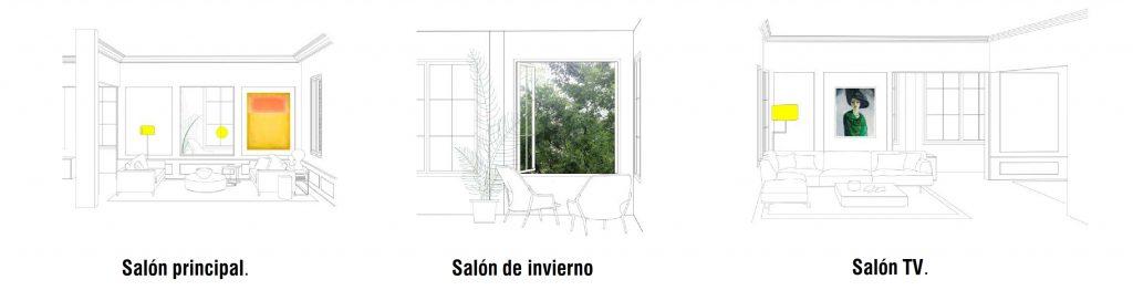 i! idoia otegui arquitectura reforma rehabilitacion palacete el viso madrid 18