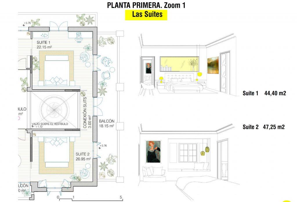 i! idoia otegui arquitectura reforma rehabilitacion palacete el viso madrid 28