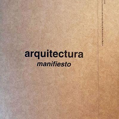 i! arquitectura idoia otegui revista arquitectura coam club xii 6