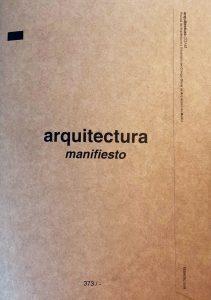 i! arquitectura idoia otegui revista arquitectura coam club xii-4