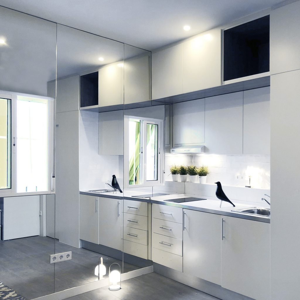 i! idoia otegui arquitectura reforma vivienda rehabilitacion lavapies madrid 4x4 5