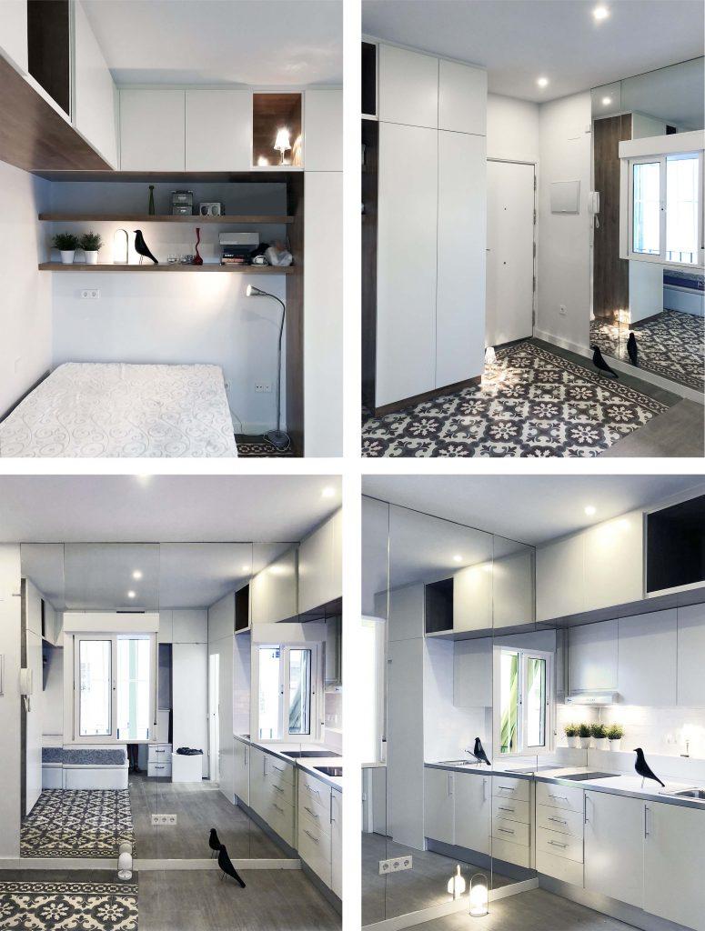 i! idoia otegui arquitectura reforma vivienda rehabilitacion lavapies madrid 4x4 18