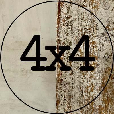 idoia otegui i! arquitectura reforma rehabilitación salitre 4x4 madrid logo