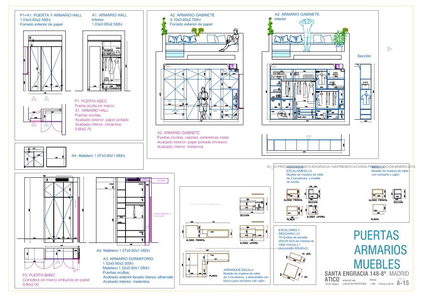 idoiaotegui-iotegui-arquitectura-reforma-vivienda-rehabilitacion-cupula-dome-santa-engracia-madrid-plano 1