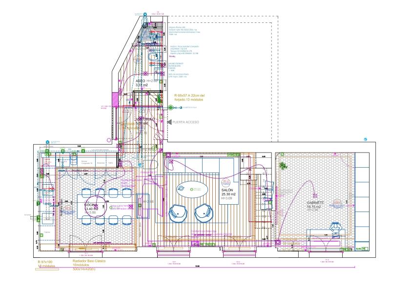 idoiaotegui-iotegui-arquitectura-reforma-vivienda-rehabilitacion-cupula-dome-santa-engracia-madrid-plano 11