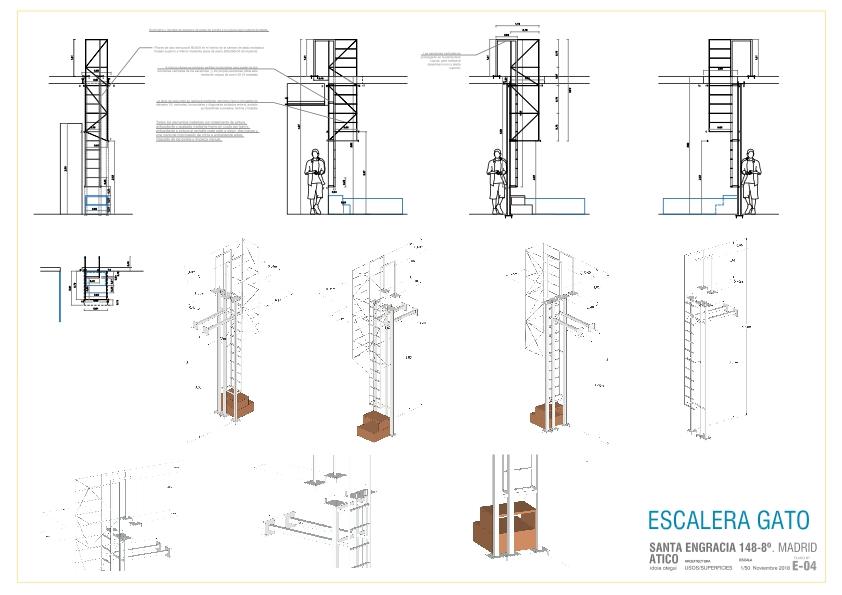 idoiaotegui-iotegui-arquitectura-reforma-vivienda-rehabilitacion-cupula-dome-santa-engracia-madrid-plano 5