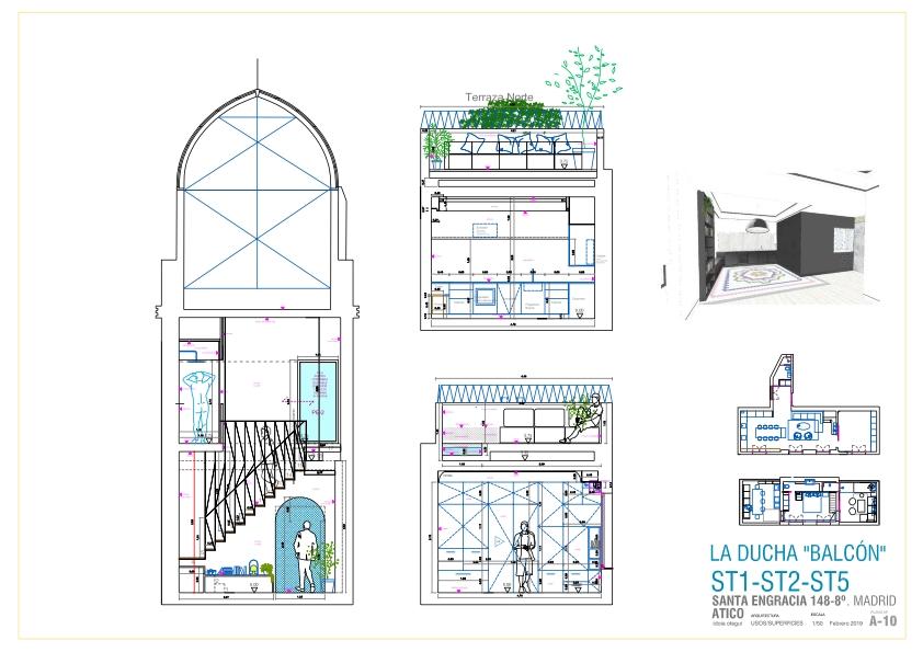 idoiaotegui-iotegui-arquitectura-reforma-vivienda-rehabilitacion-cupula-dome-santa-engracia-madrid-plano 9