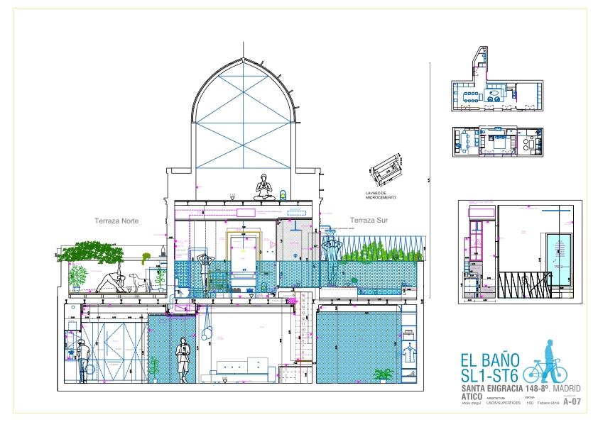 idoiaotegui-iotegui-arquitectura-reforma-vivienda-rehabilitacion-cupula-dome-santa-engracia-madrid-plano 8