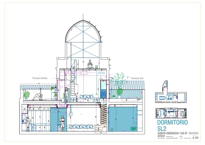 idoiaotegui-iotegui-arquitectura-reforma-vivienda-rehabilitacion-cupula-dome-santa-engracia-madrid-plano 7