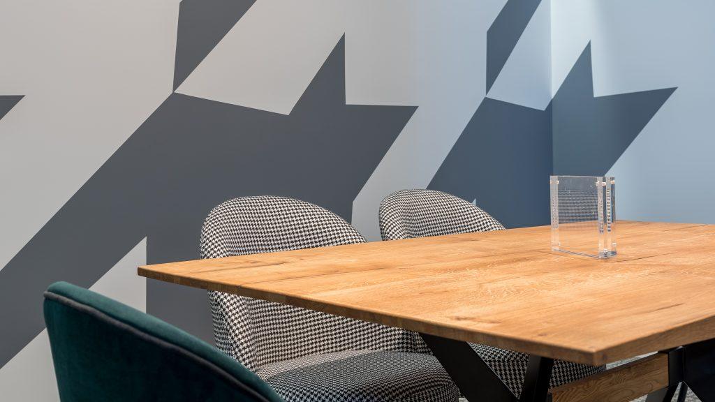 idoia otegui utopicus coworking oficina flexible arquitectura reforma madrid francisco silvela 45